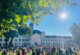 Vi välkomnar Montessori Mondial Kungsholmen!